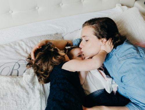 regels, liefdevol, verdraagzaam, op mama van dijk,