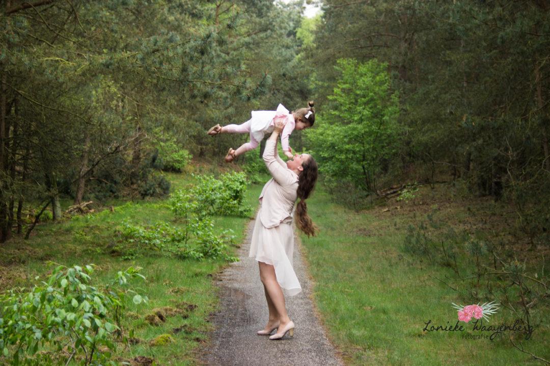 thuisblijfmoeder, werkende mama, mamablog