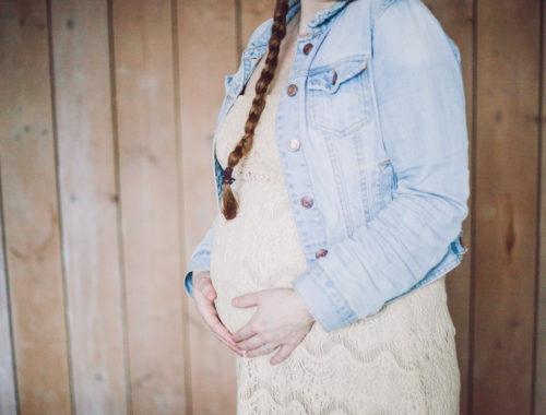 kolven in de zwangerschap, antenataal kolven