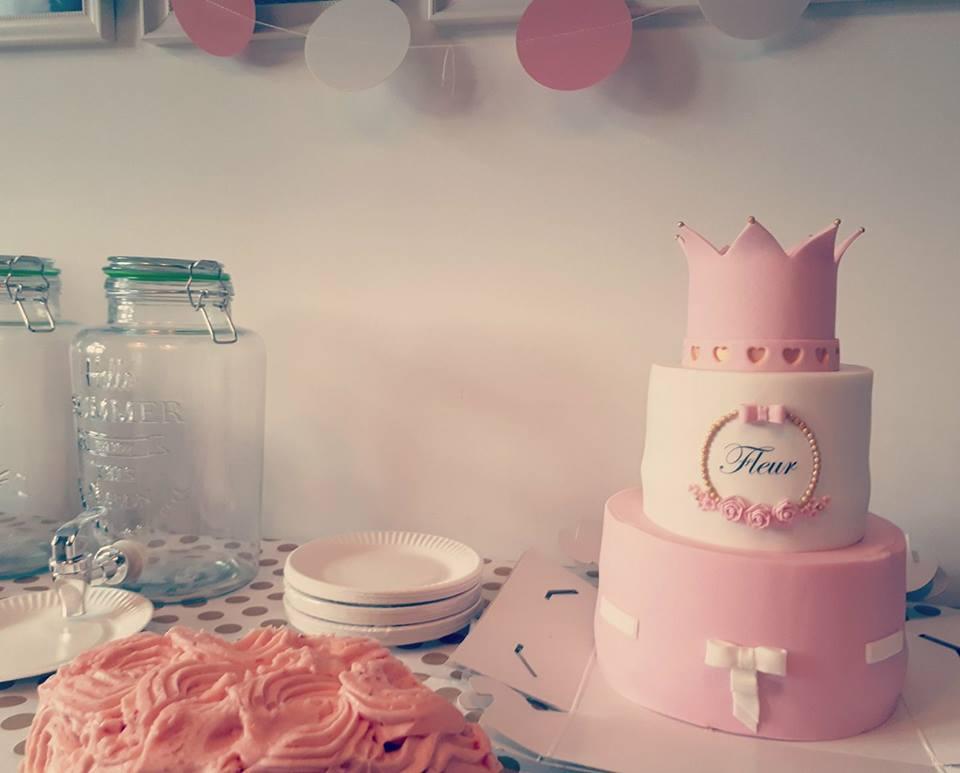 kinderfeestje, taart, tips eerste verjaardag