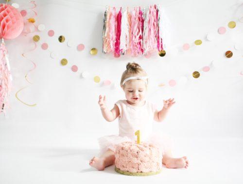 cakesmash, verjaardag, 1 jaar, fotoshoot, marianne fotostyling, winactie, mama van dijk