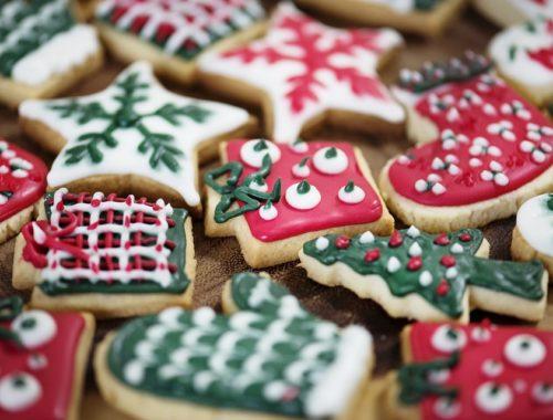 Kerst, gratis recepten, drie gangen menu, mama van dijk, mamablog