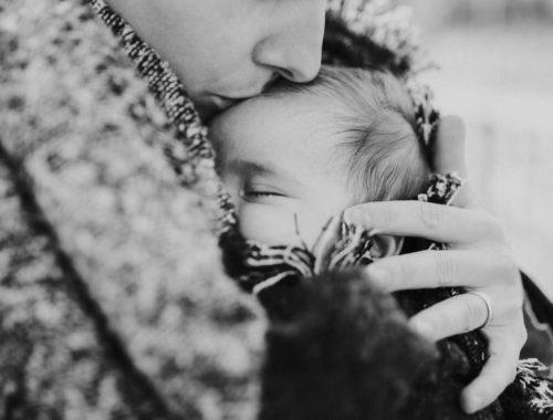 facebookpost over moederliefde en verdriet gaat viral
