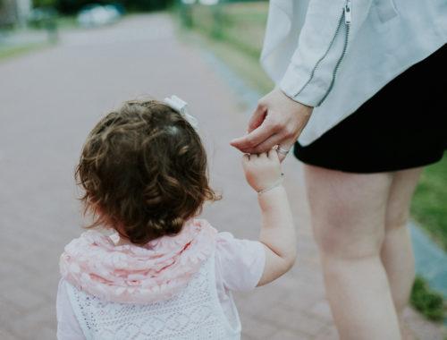 christelijke geloofsopvoeding, mamablog mama van dijk