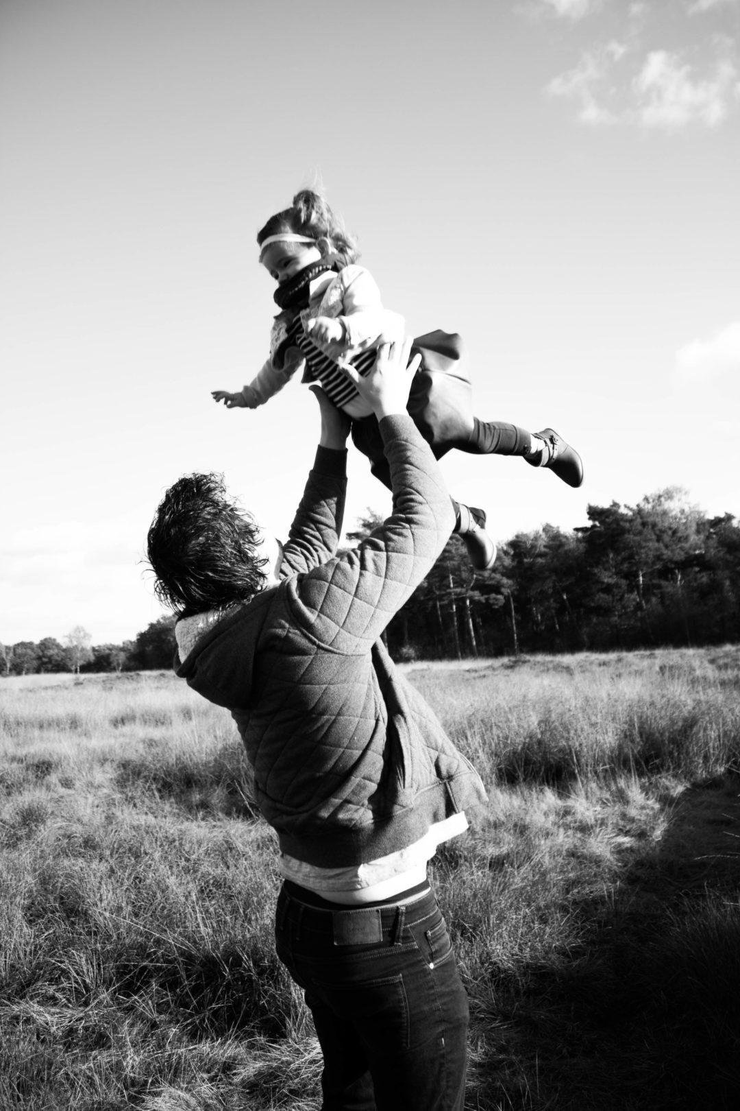 papa van dijk papablogger met dochter mama van dijk mamablog, Mama van Dijk, Papa van Dijk