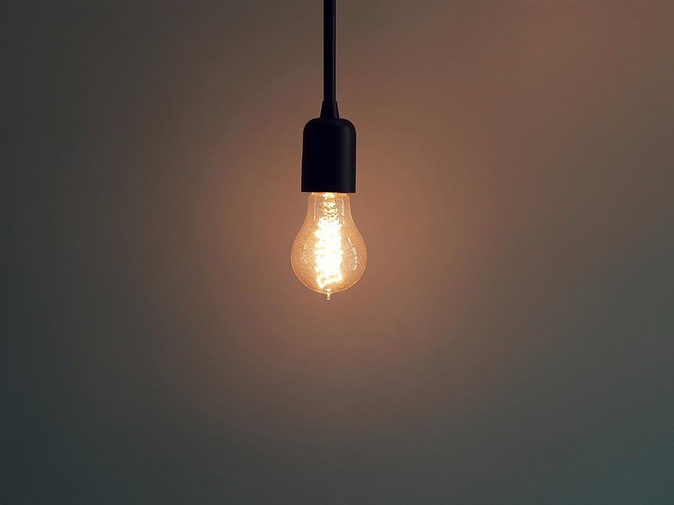 een licht zijn, christelijke bemoediging, mama blog, rondom halloween