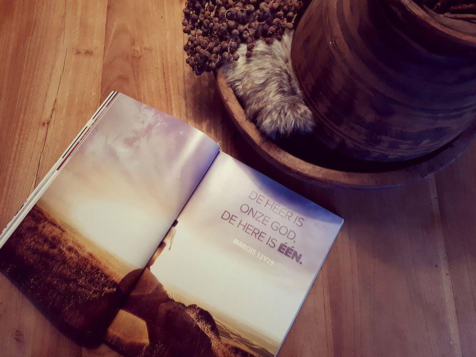 mama van dijk, vuurbaak, bijbel glossy, christelijke mamablog