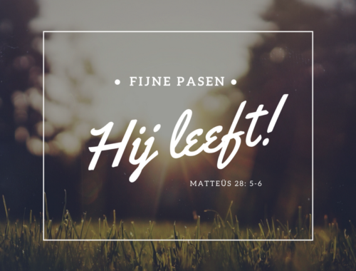 pasen, christelijke mamablog