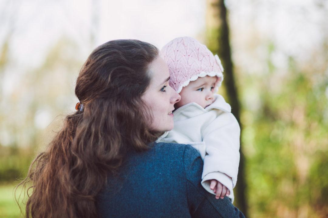 Mamablog, mama van dijk, Naomi 10 maanden