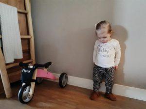 smartbike, bandits, wagenpark, mamablog, baby en peuterkleding
