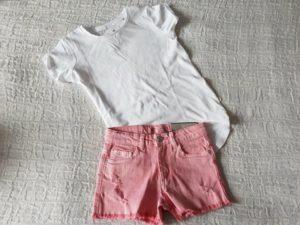 shoplog peuter roze zara collectie