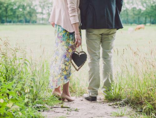 vijf talen van liefde, liefdestalen