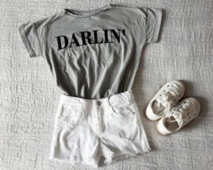 oversized shirt, short, zara, meisje