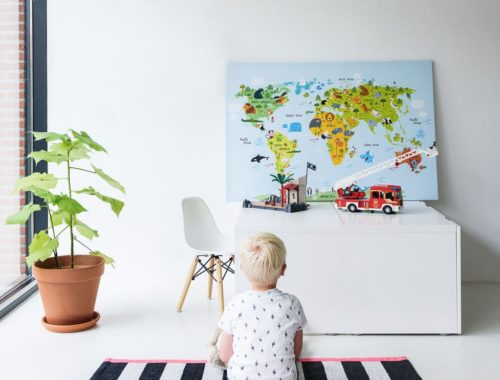 winactie, mamablog mama van dijk, wereldkaart naar keuze