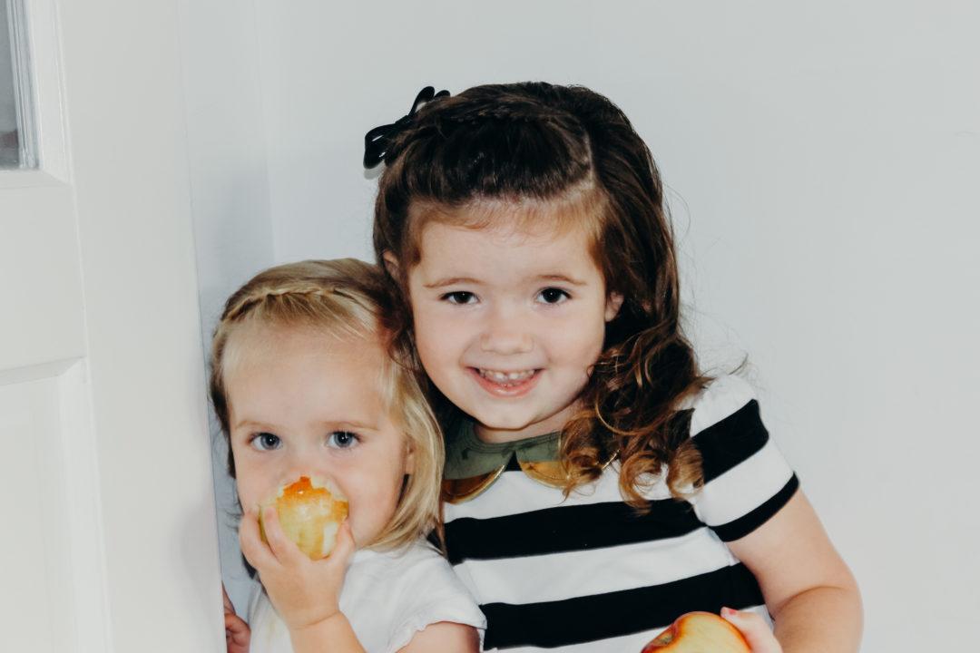 peuter uitspraken moeder dochter, peuterliefde, mamablog, mama van dijk, lees de blog online