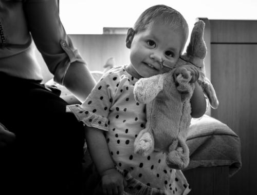 acute leukemie, het verhaal van leah, op mamablog, mamavandijk.nl