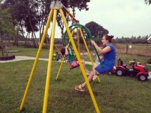 er op uit met kinderen, speelboerderij, mamablog mama van dijk