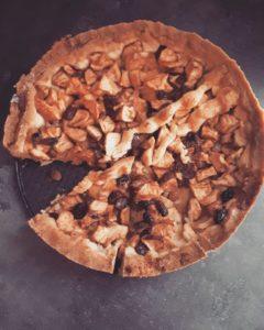 lidl appeltaart bakmix