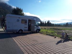 camper huren met jonge kinderen, mamablog, mama van dijk