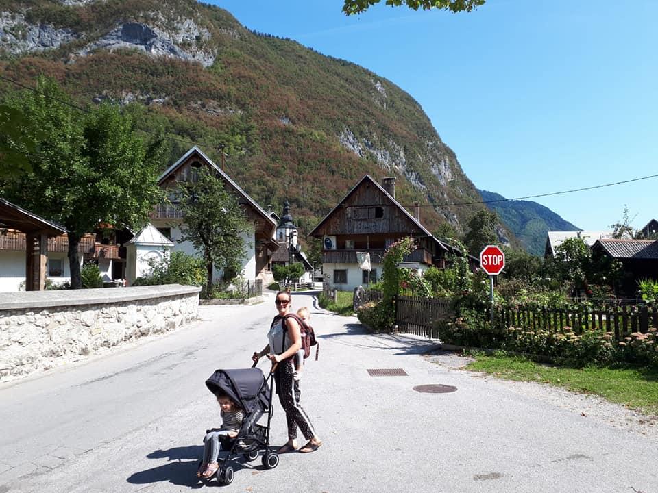 roadtrip met camper en kinderen