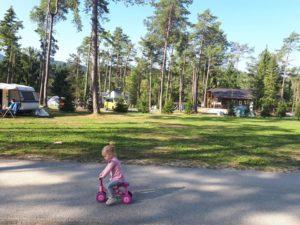 familiecamping slovenie. camping sobec