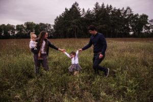 gezinshoot, familiefoto, lonieke waayenberg