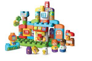 speelgoed tips Vtech, mama van dijk, mamablogger