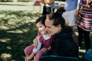 jeruzalem met kinderen, verjaardagsfeest, mamablog, mama van dijk