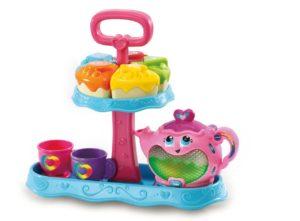 Tamte Jet's Theeset, favoriete speelgoed tips, mama van dijk, mamablog