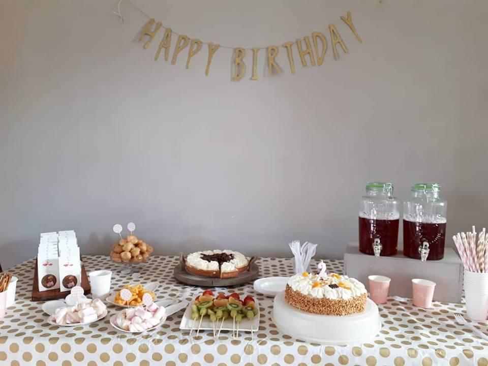 candy table, taarten tafel, kinderfeestje, inspiratie