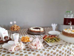 versiering kinderfeestje, tweede verjaardag, mamablog mama van dijk