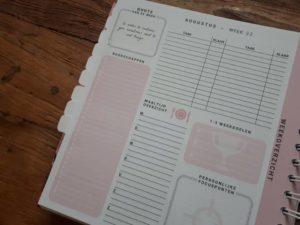 agenda en planner in een, musthave, ondernemende vrouw, flowplanner, mamablog mama van dijk