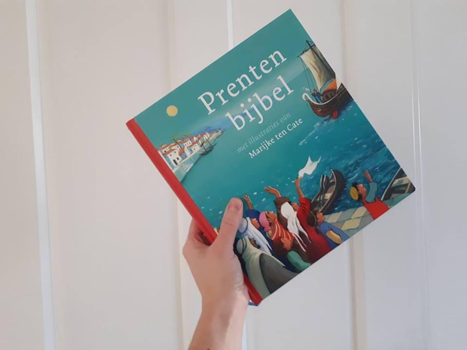 kinderbijbel voor jonge kinderen, kinderbijbel kiezen, christelijke mamablog,