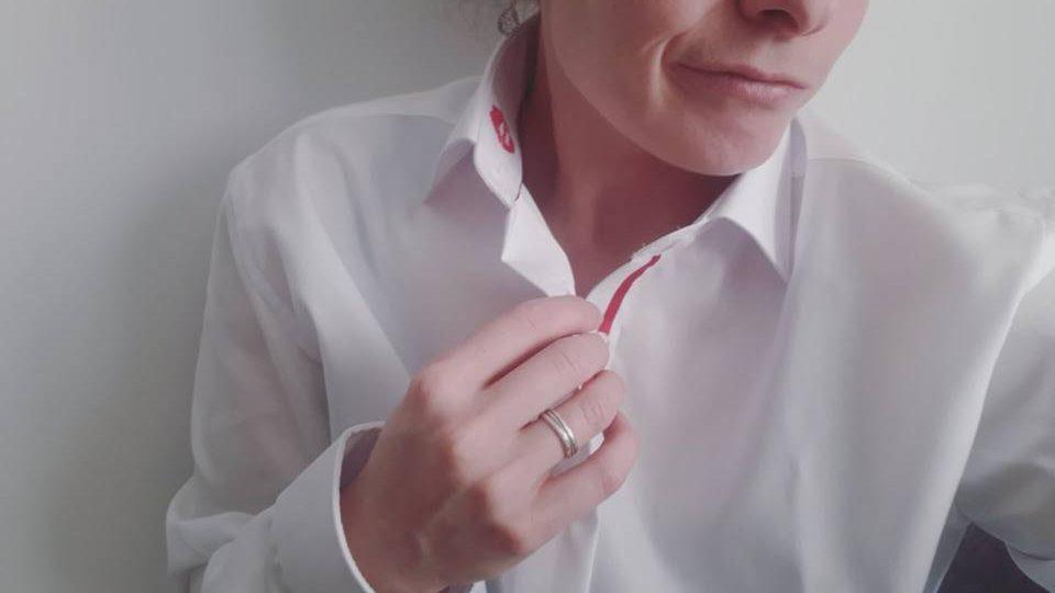 hemdvoorhem.nl, een wit overhemd, voor mannen, valentijn, cadeautje