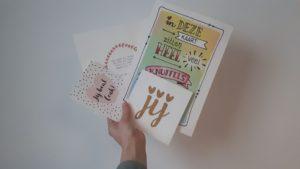 Valentijnskaart, Kaartje2go, Valentijn cadeautips