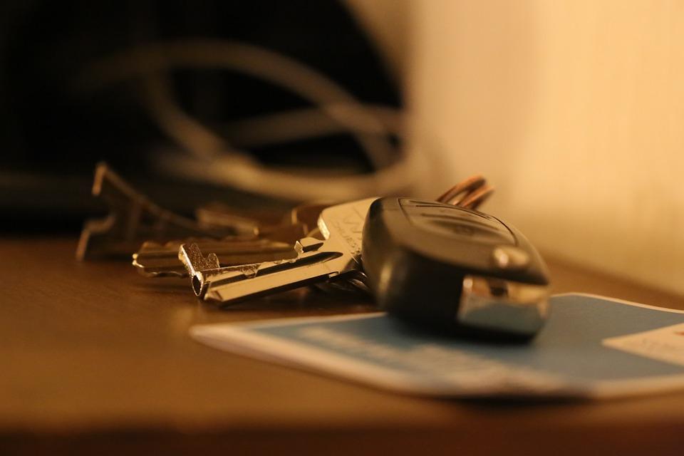 medische keuring, groot rijbewijs, papablogger, papa van dijk