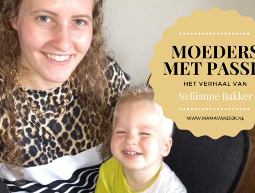 jong-moederschap-mamablog mama van dijk