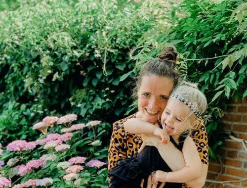 tanden bleken voor thuisgebruik - ervaring Mama van Dijk