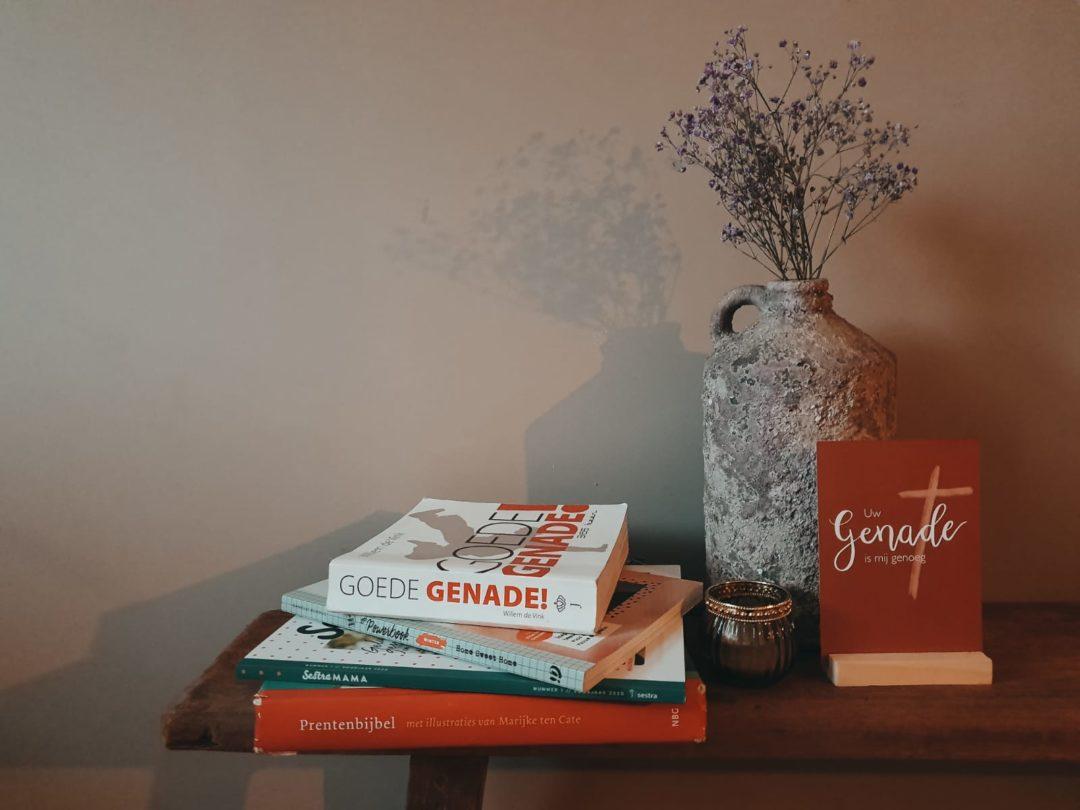 boeken, leestips, voor christelijke mama's, moederschap, christelijk, mamablog