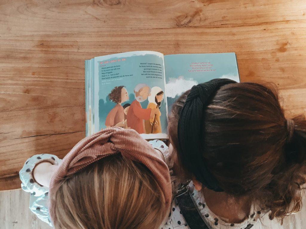 christelijk mamablog, review