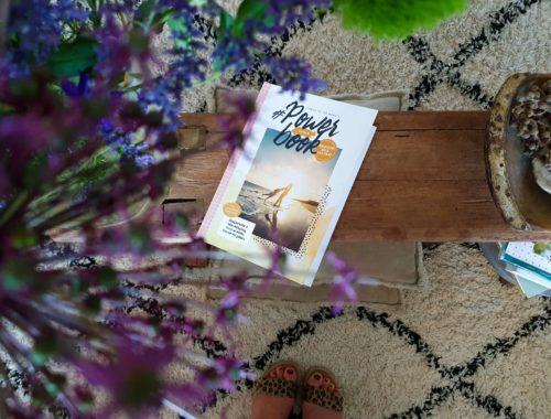 review christelijk dagboek mama van dijk, christelijk mamablog, platform