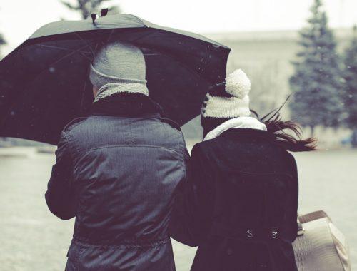dansen in de regen, bemoediging, christelijk, adoptie
