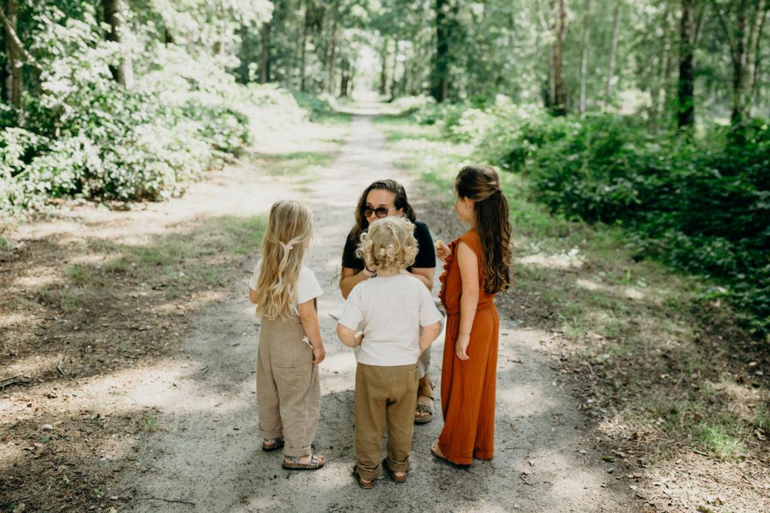 Lijken op Jezus, christelijke mamablog, corona en moederschap