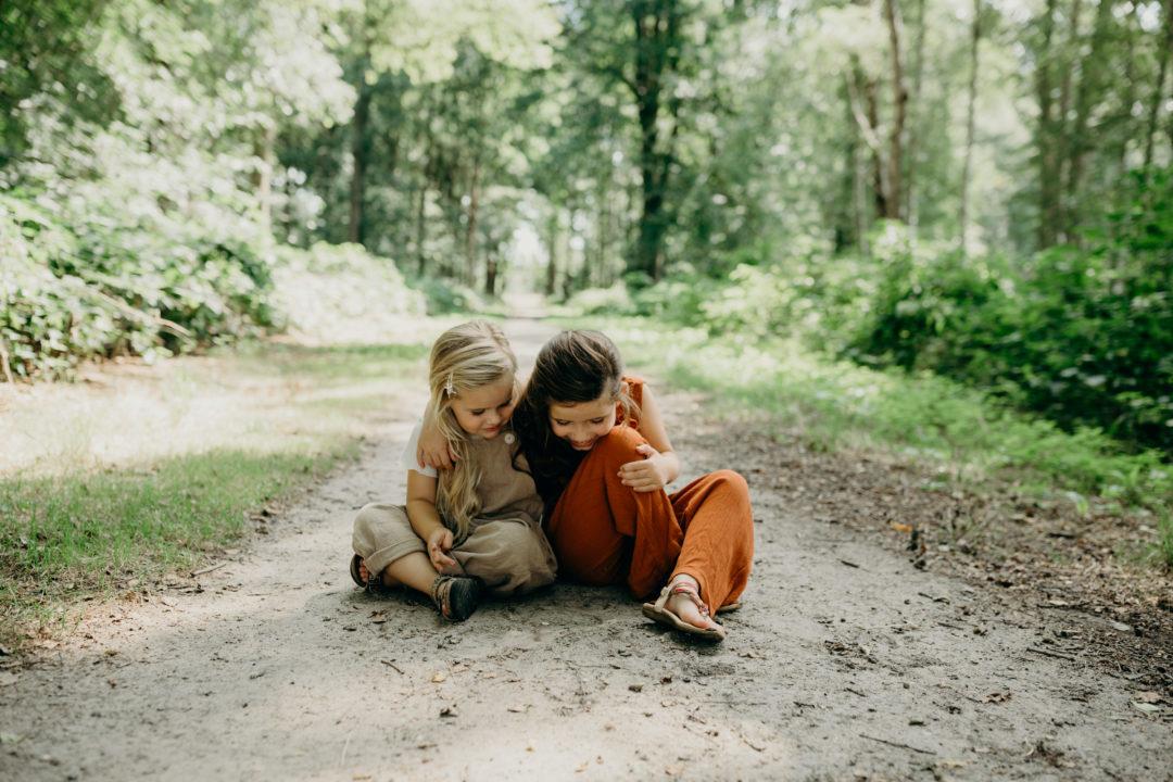 kindertandarts - help, kind heeft gaatjes!