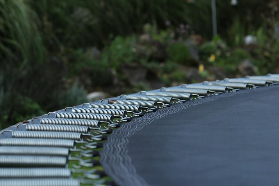 trampoline waar moet je op letten bij het aanschaffen?