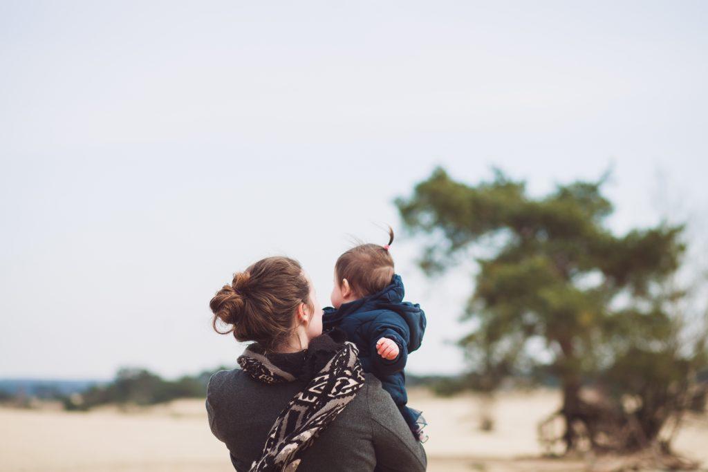 voor jezelf zorgen als moeder - mamablog